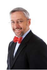 Marc A. Pitman, Director of The Nonprofit Academy & Faculty member