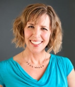 Andrea Vahl, Nonprofit Academy faculty